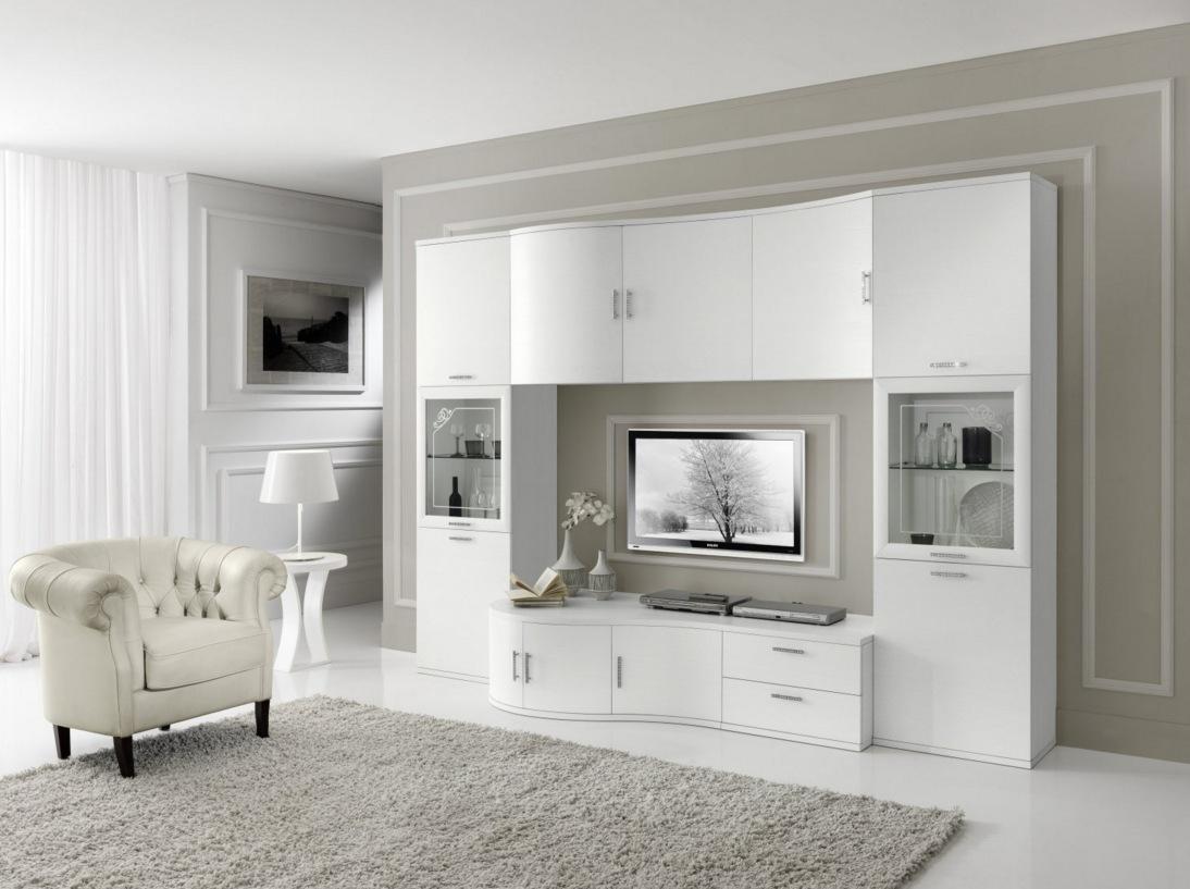 Zona Giorno Contemporanea - Home Design E Interior Ideas - Refoias.net