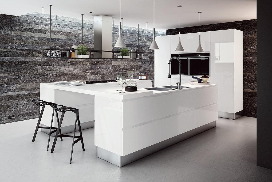 Moderne gervasi xl - Arredamento cucine moderne ...