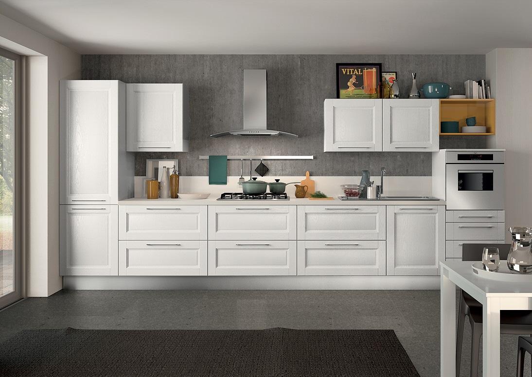 Cucine Moderne Per Mansarde | madgeweb.com idee di interior design
