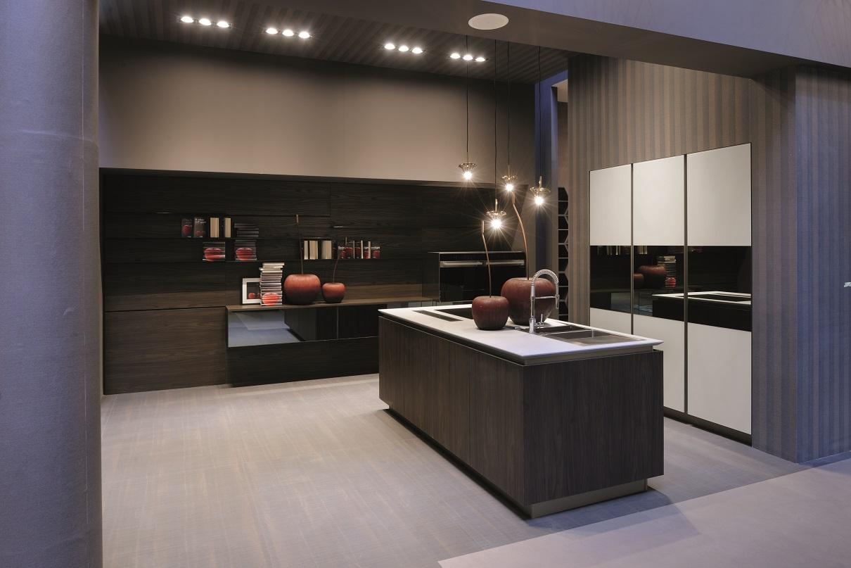Moderne gervasi xl - Cucine urban style ...