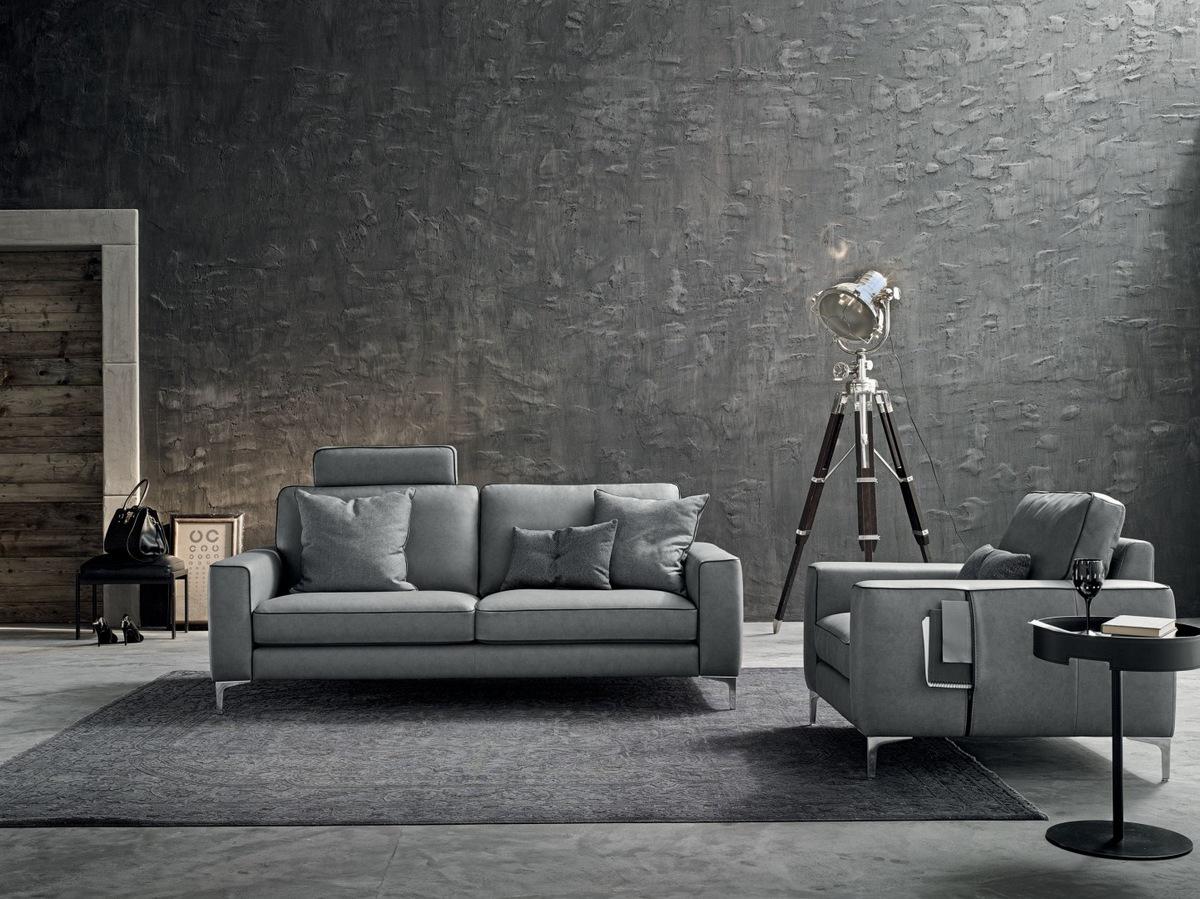 Divani moderni gervasi xl for Le comfort divani