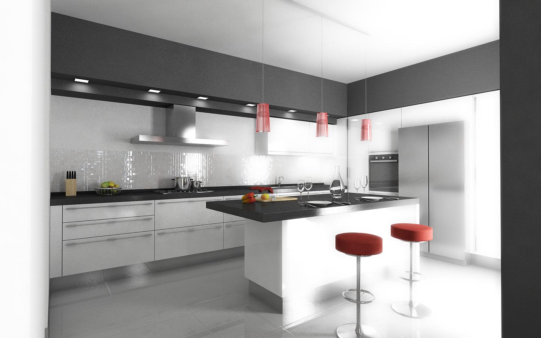 Emejing Progettare Cucina In 3d Gallery - bakeroffroad.us ...