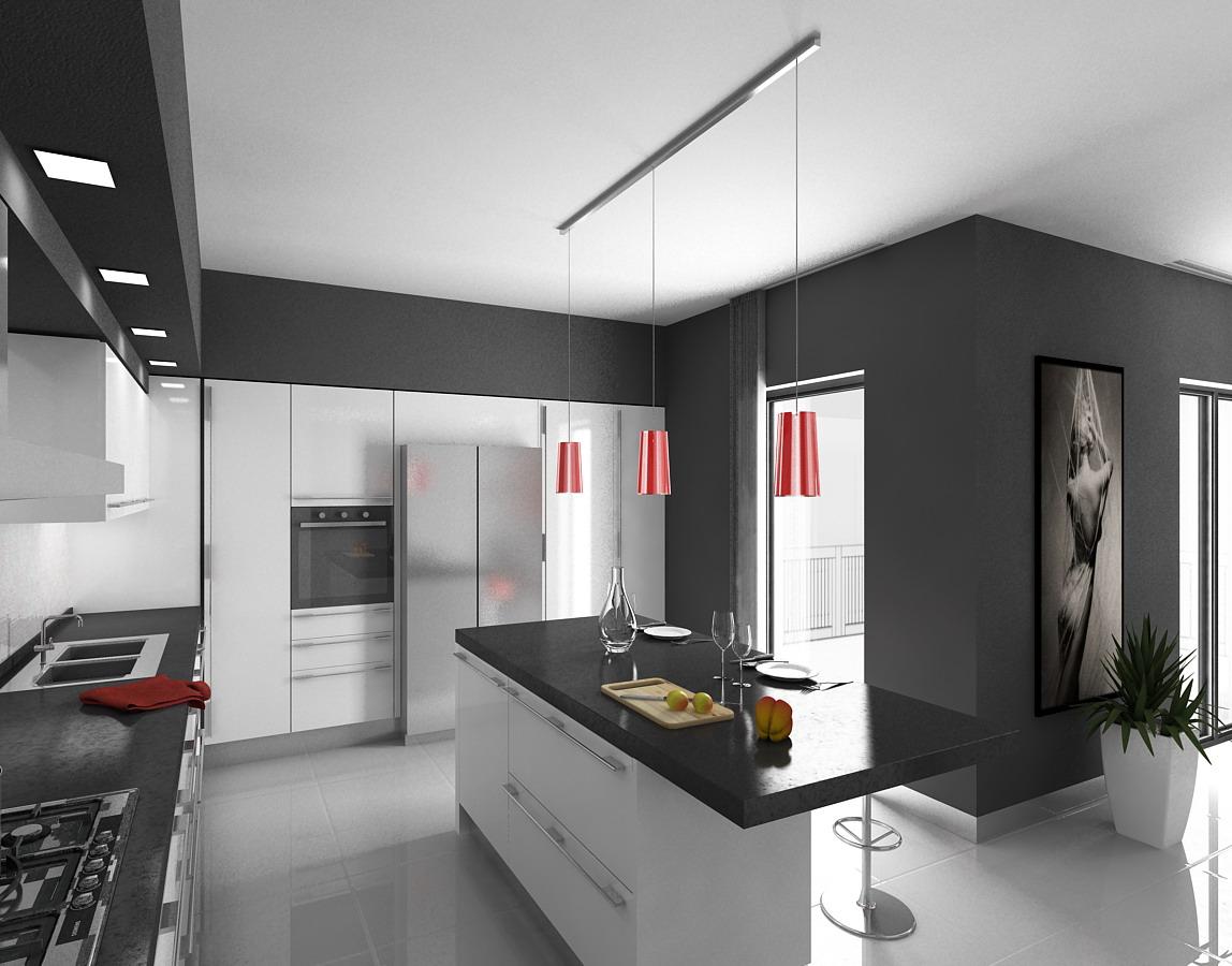 Progettare cucina 3d fabulous programmi d per progettare for Progettare una cameretta 3d