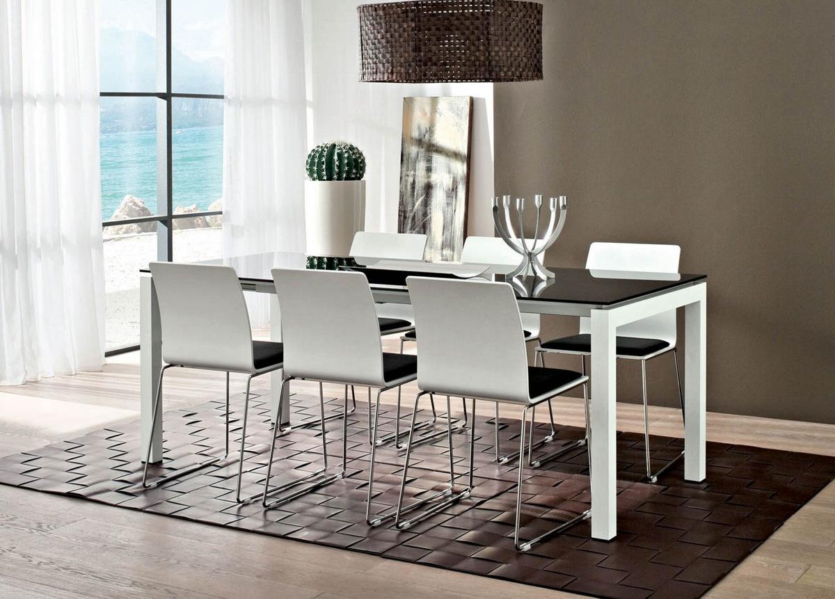 Tavoli e sedie gervasi xl for Tavoli eleganti