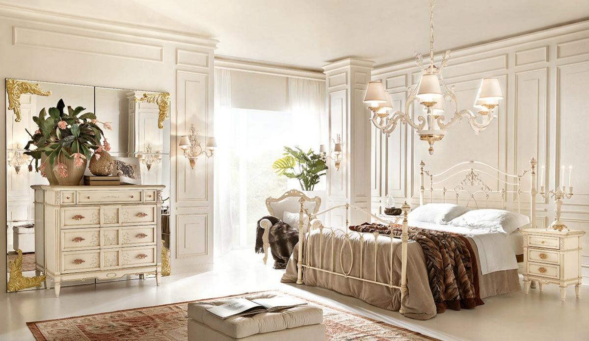 Interesting camerette classiche romantiche prezzi for Camerette dolfi